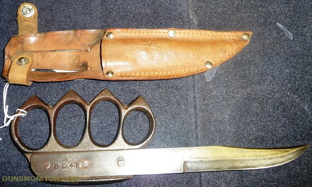 چاقوی تکتیکال