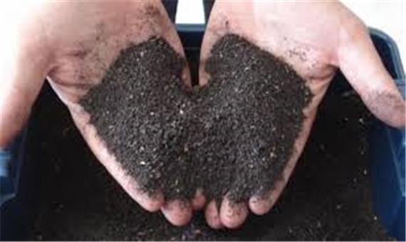 چگونه خاک گلدان یا باغچه بسازیم