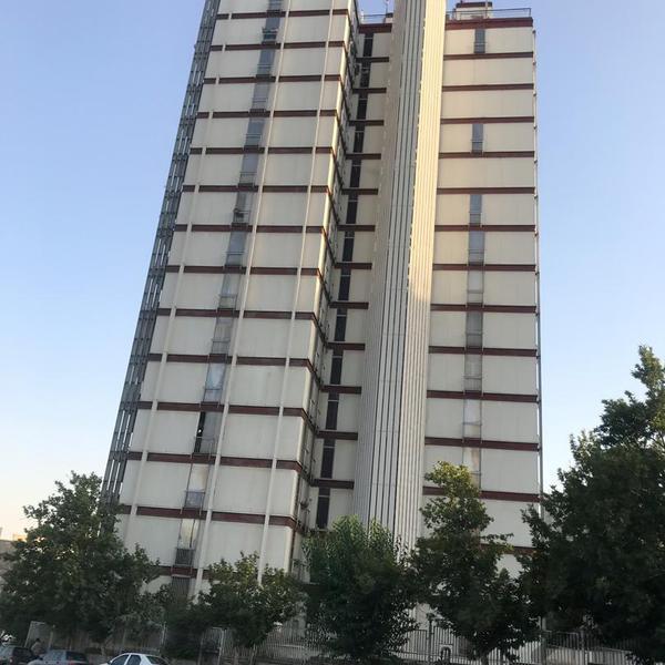برج فرانکو ایرانیان